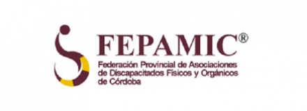 Logotipo de FEPAMIC